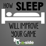 The Incredible Power of Sleep for Sports