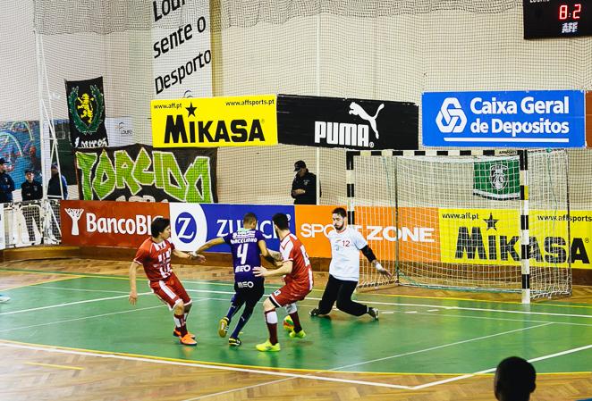 Sporting Lisbon Goalkeeper Knees