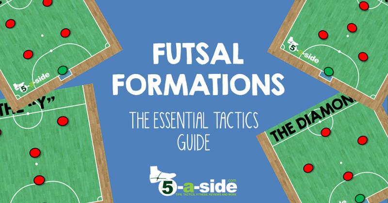 futsal formations tactics strategy header