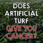 Does Artificial Turf Give You Cancer?