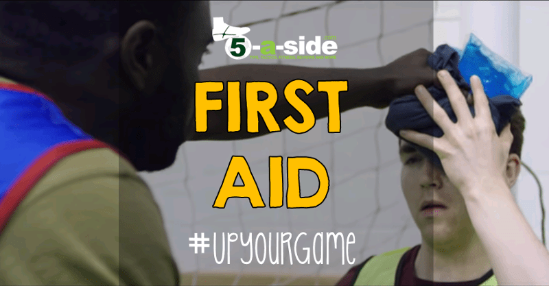 First Aid for Football - Up Your Game