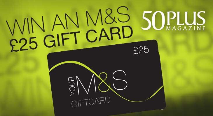 win gift card £25