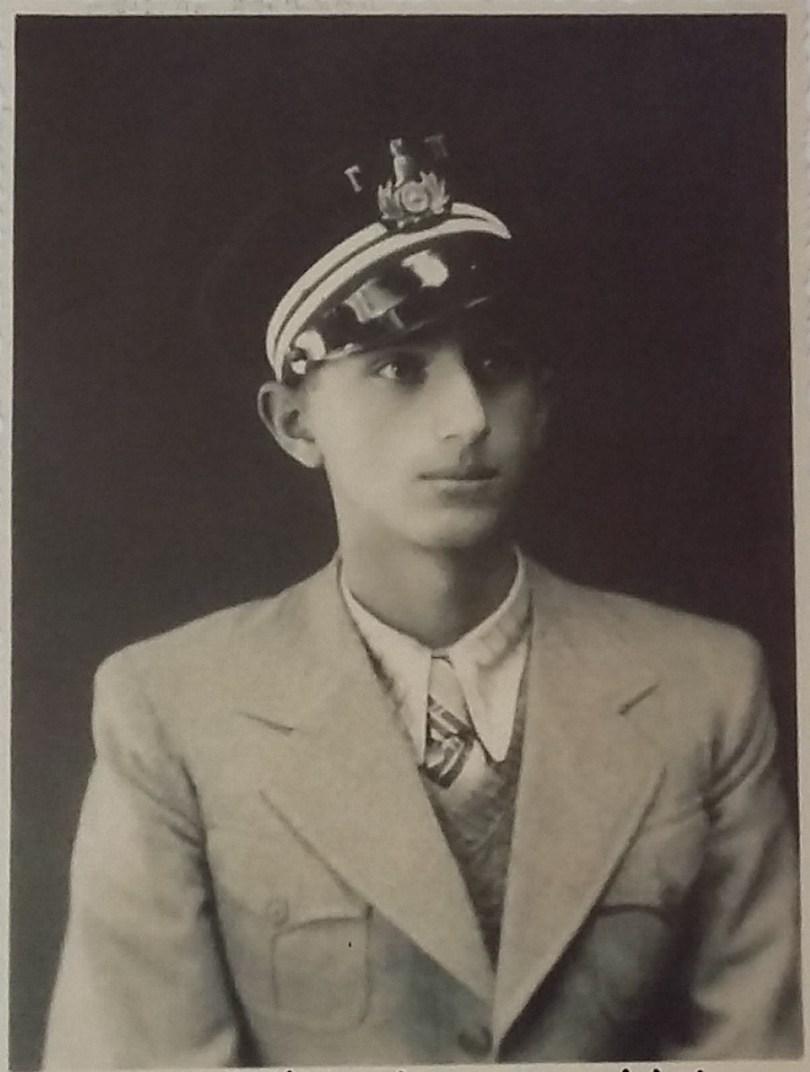 1938 Λαινόπουλοσ Ηλίας