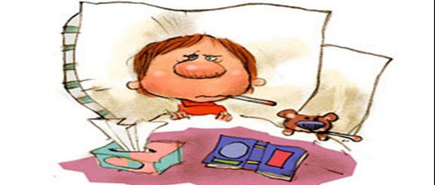 Ενημέρωση σχετικά με την εποχική γρίπη.