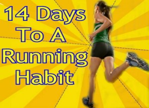 yellow running habit