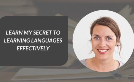 learn foreign languages effectively