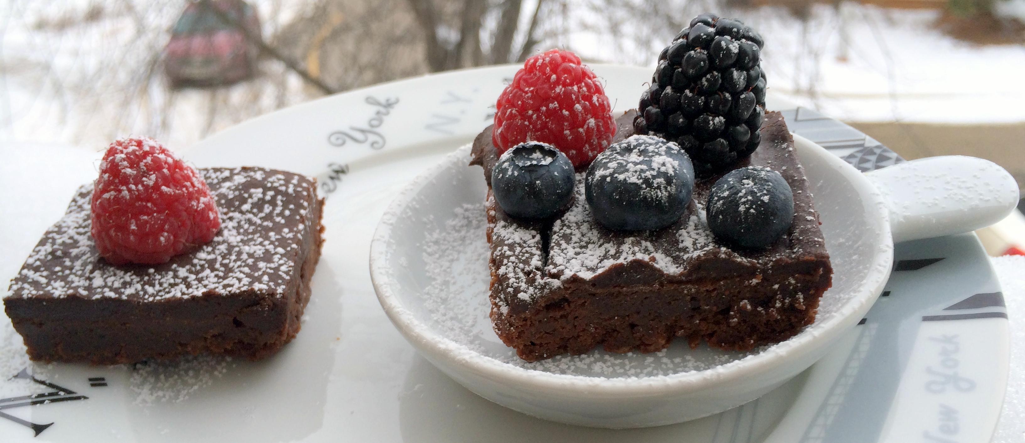 Star Cookies – Cake View