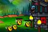 [魔法と弓矢で敵を迎え撃つ防衛シューティングゲーム]Sentry Knight 2