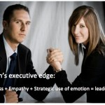 Women's Leadership Edge: Global Research on Emotional Intelligence, Gender, and Job Level