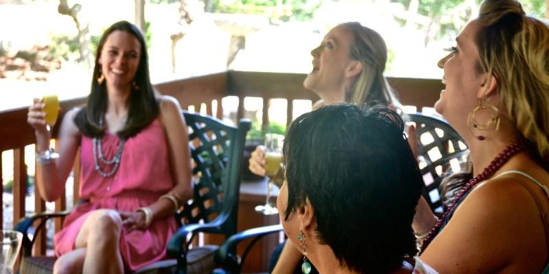 A Beautiful Summer Brunch – A Few Budget-Friendly Tips, Ideas, & Delicious Recipes