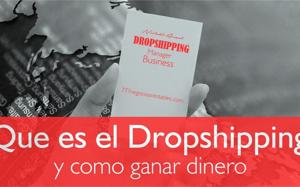 que es el dropshipping id@2x