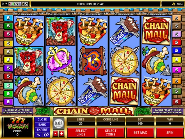 Xcalibur Slots - Play for Free Online with No Downloads