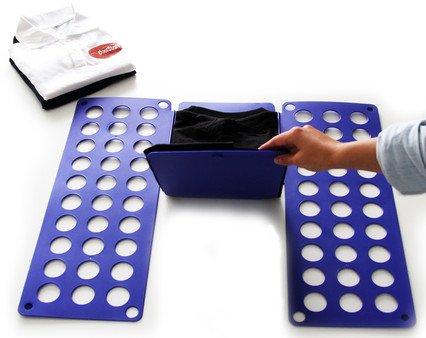 Laundry Folder, Shirt & Pants Easy Fold Folding Board