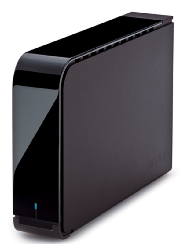 BUFFALO DriveStation Axis 4 TB USB 3.0 Dekstop Hard Drive