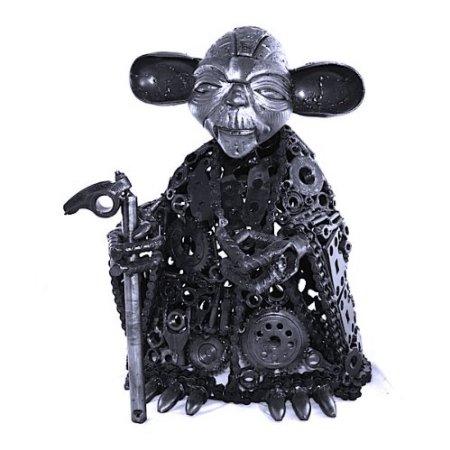 """Yoda (1' 2"""")"""