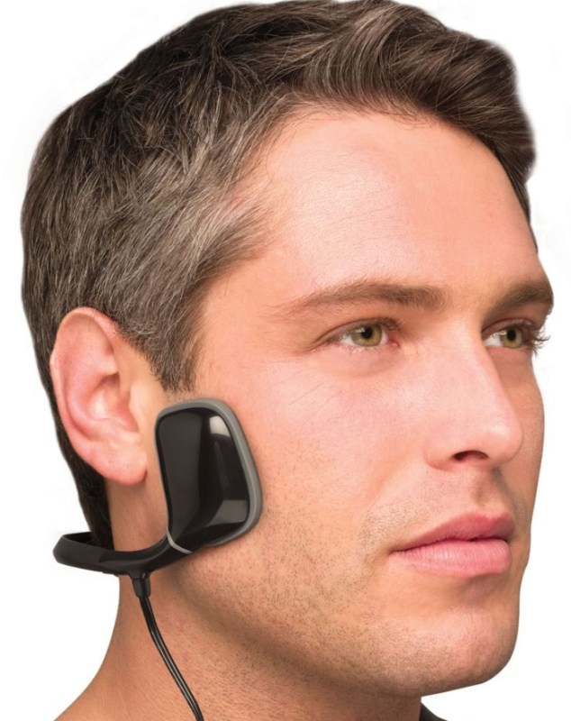 The Hands Free Facial Muscle Toner