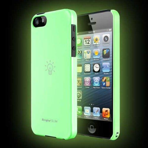 Luminous Phone 5 Ringke SLIM Premium Hard Case