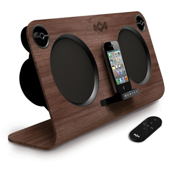 Amazon.com  The House of Marley Get Up Stand Up Headphones in Harvest - MAIN