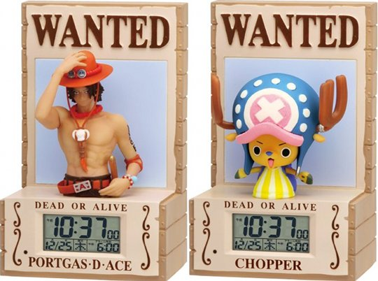 one-piece-3d-alarm-clock-voice-2