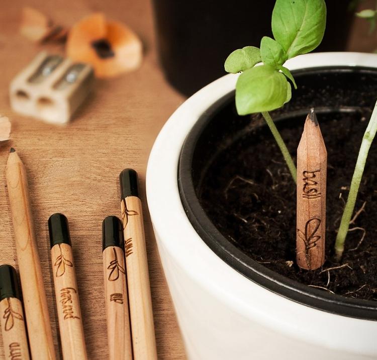 Plant Pencils