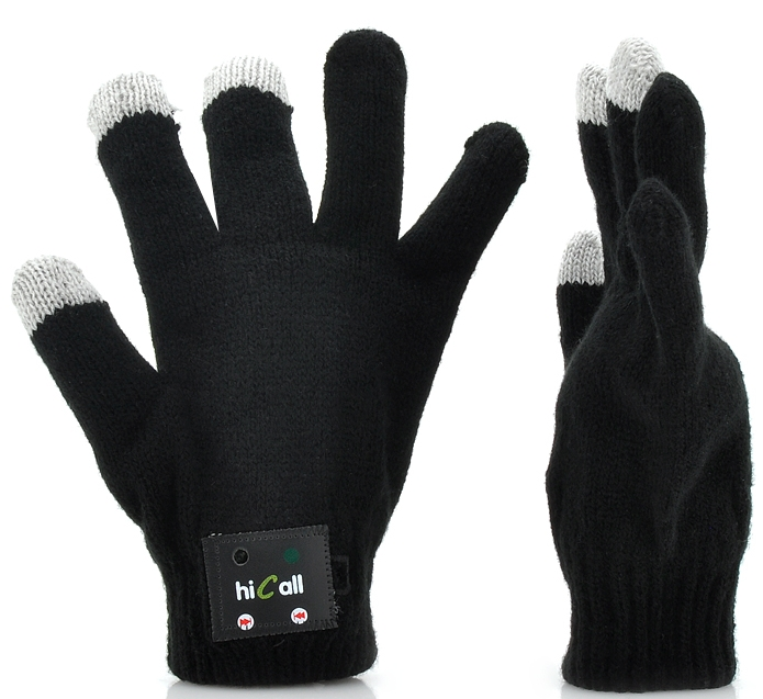 Talking Magic Gloves For Men Hi-Call
