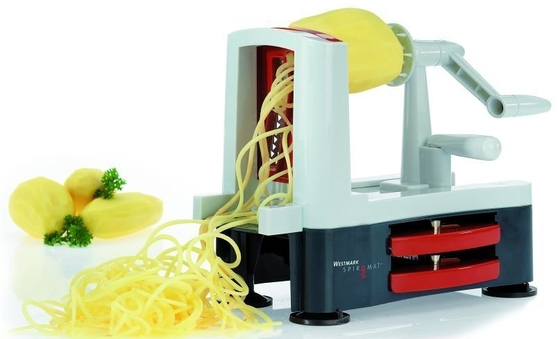 3-in-1 Fruit and Vegetable Slicer