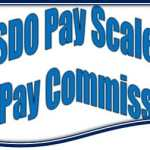 SDO / SDM Pay Scale Salary Pay Matrix Allowance After 7th Pay Commission
