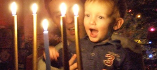 Celebrate Advent like an Austrian