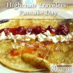 Pancake Day Poster copy
