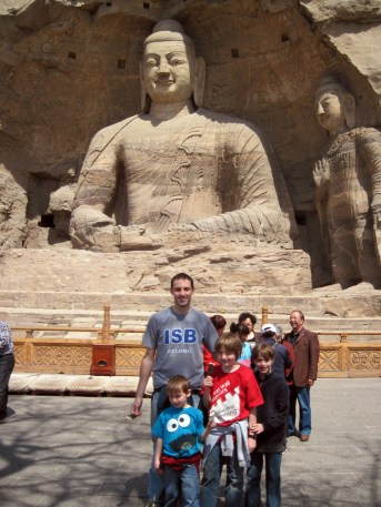 Datong Grottoes 091