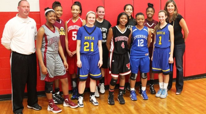 901PrepScoop All Star Classic (February 21st- Lausanne Collegiate School)