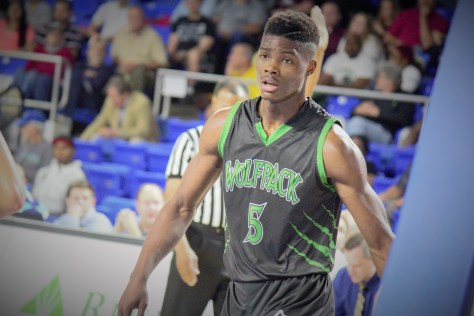 Rod Brown Has Attributes To Be Big Time Nationally