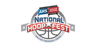National HoopFest Takes Over Memphis This Weekend