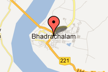 bhadrachalam tourism tourist places near bhadrachalam