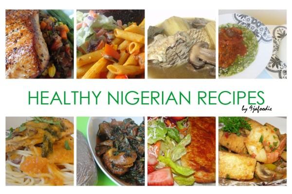 Healthy Nigeria