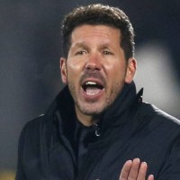 Diego Simeone to join Premier League in 2018