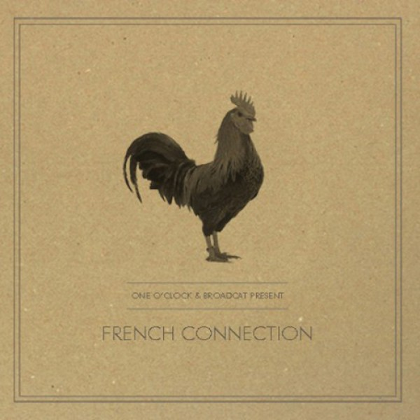 9th cloud French Connection by One o clock