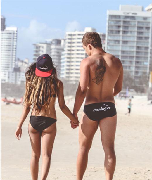 Corka Swimwear