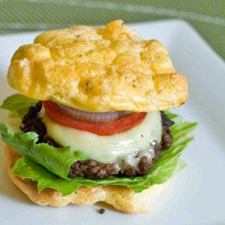 Low Carb Burger-16