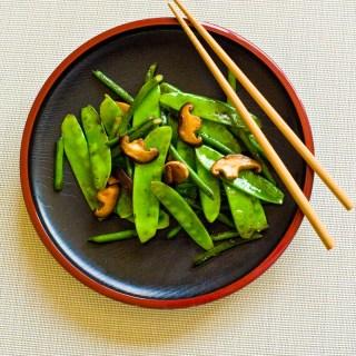 Chinese Vegetable Stir Fry-9