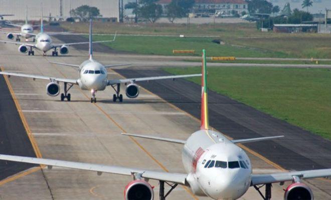 Vuelo a Brasil - Precio de pasajes aéreos - Turismo - Viajar