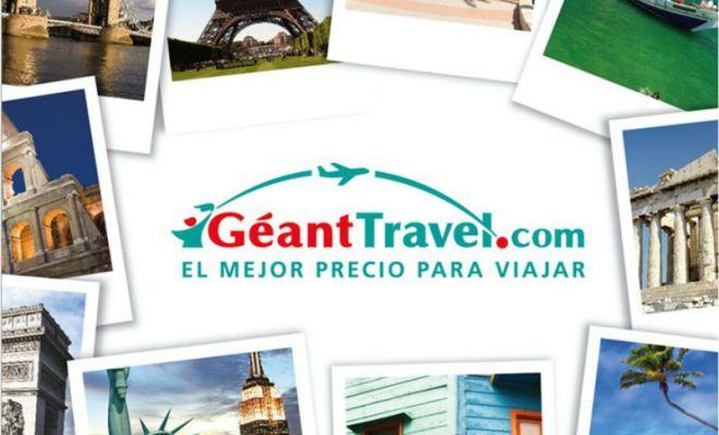 Paquetes a Brasil desde Uruguay - Geant Travel - Viajar a Brasil