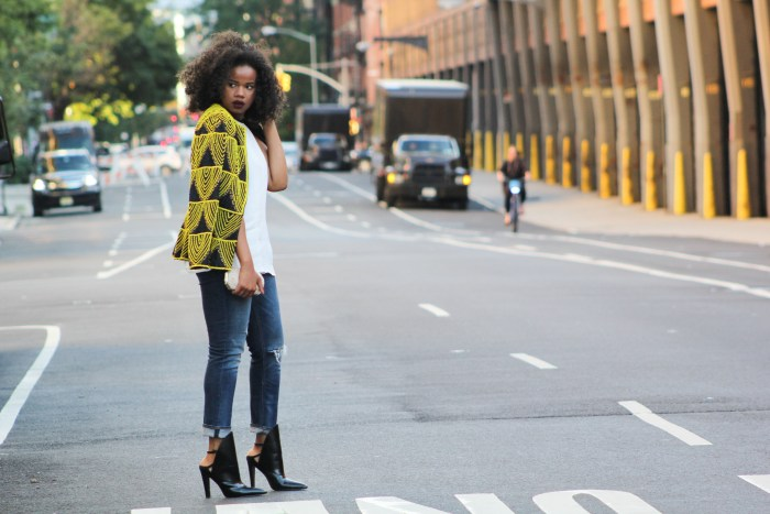 New York Fashion 2016
