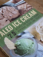 Paleo Ice Cream Book