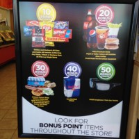 How We Maximized Turkey Hill's Bonus Points Rewards Program, Saved on Fuel and Enter to Win a $25 Gift Card Giveaway!!