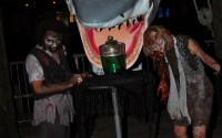 Halloween Horror Nights 22