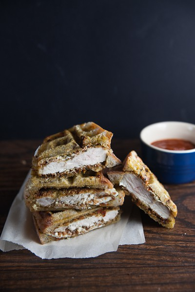 chicken panini_healthy-delicious