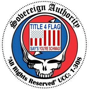 Sovereign Citizens Movement