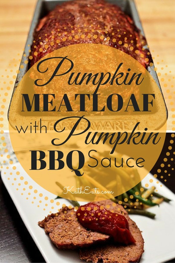 Pumpkin Meatloaf
