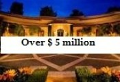 Las Vegas Luxury Homes over 5 million